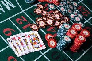 Canada Online Gambling