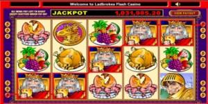 KING CASHALOT SLOT เป็นเกมส์สล็อตแบบสะสมรางวัลแจ็คพอต