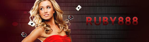 Ruby888 เปิดประสบการณ์ใหม่