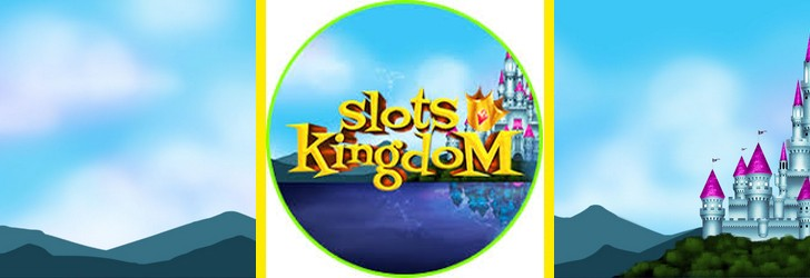 Buddy Slots: up to 500 Free Spins!